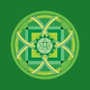 4 Anahata the heart chakra reikishamanichealing