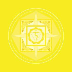3 Manipura the solar chakra reikishamanichealing