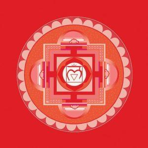 1 Muladhara the root chakra reikishamanichealing.com