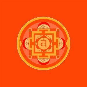 2 Svadhisthana the splenic chakra reikishamanichealing