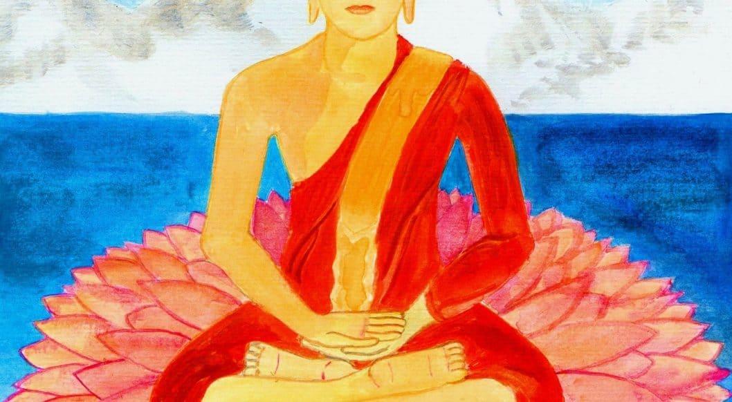buddha chakras reikishamanichealing