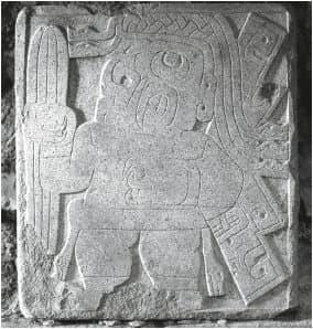 shaman chavin sculpture Reiki Shamanic Healing Berlin Alessandro Ferrari