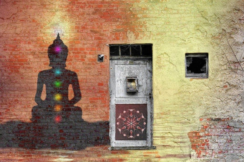 reiki shamanic energy healing berlin chakras