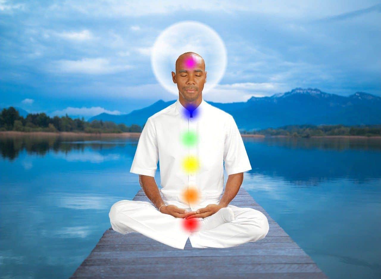 reiki shamanic healing berlin chakras meditation